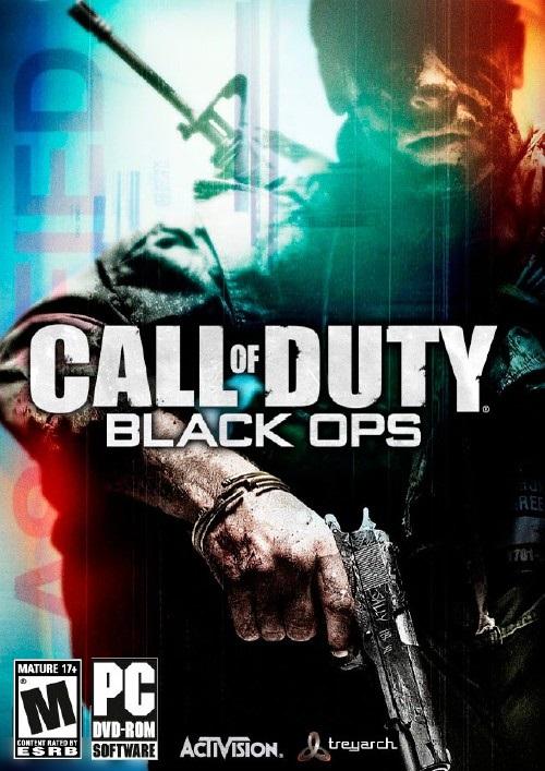 Скачать Call of Duty: Black Ops RepzT5 + IW4Play торрент бесплатно! 22.04.